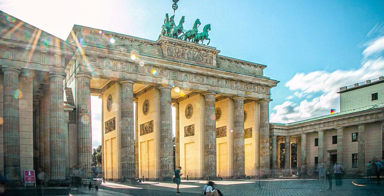 Berlin (Brandenburger Tor)