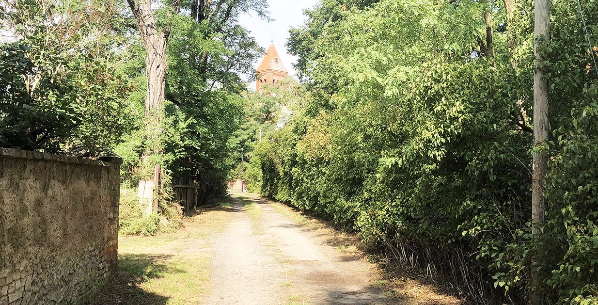Upstallweg