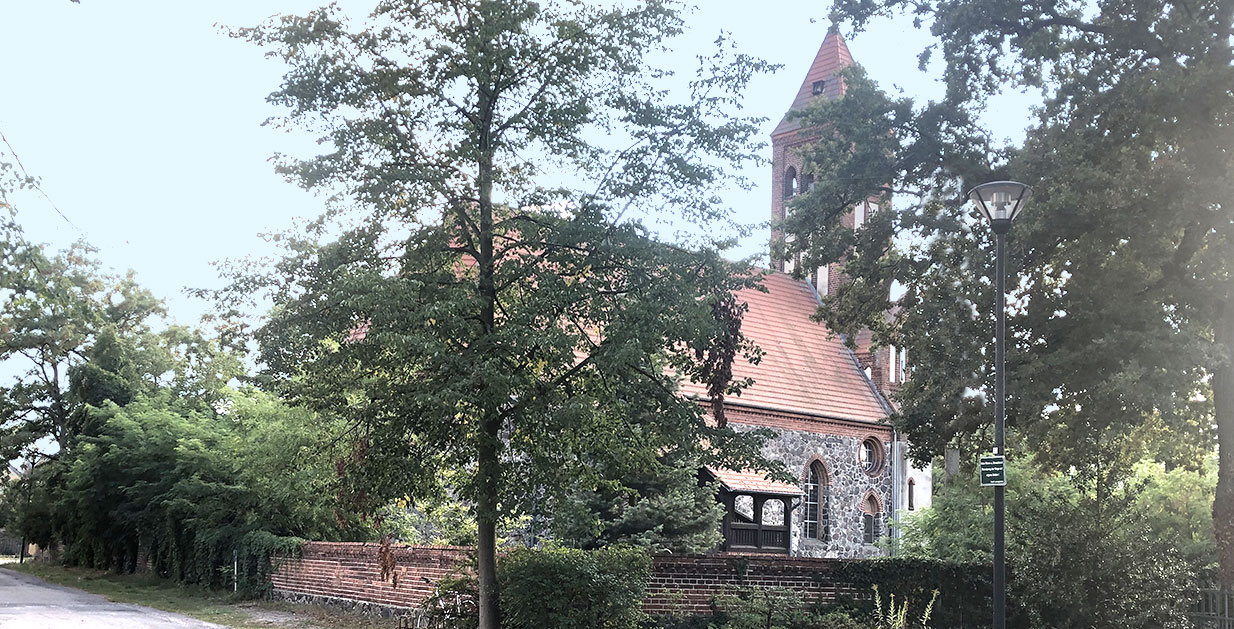 Gröbener Dorfkirche