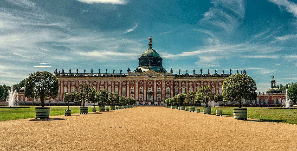 Potsdamer Palais